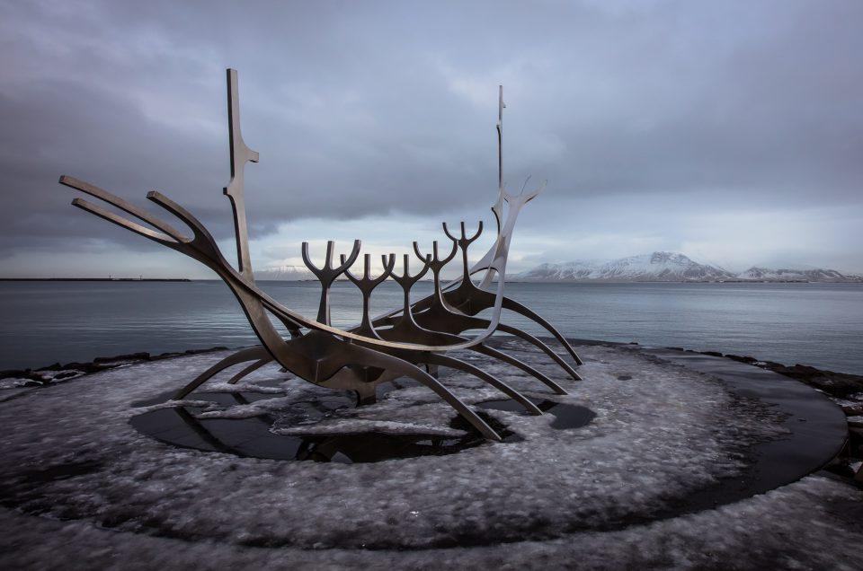 ISLAND - Eine Winterreise Februar/März 2016